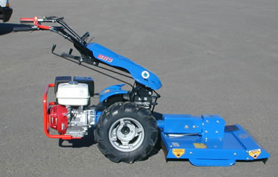 Brush Mower For Rent Emswcd