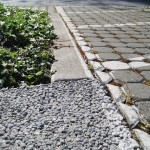 Pervious pavement