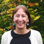 Suzanne Easton : Grants Program Manager