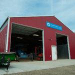 Headwaters Farm Barn