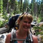 Allison Hensey : At-Large 2