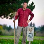 Rick, Heather, & Brenner : Abundant Fields Farm