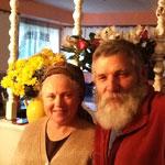 Tatyana and Petr Puzur : Happy Moment Farm
