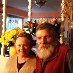 Tatyana and Petr - Happy Moment Farm