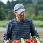 John Felsner and Heather Miles : Springtail Farm