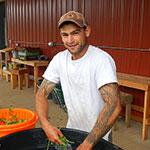 Dan Sullivan : Black Locust Farm