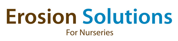 Erosion Solutions for Nurseries