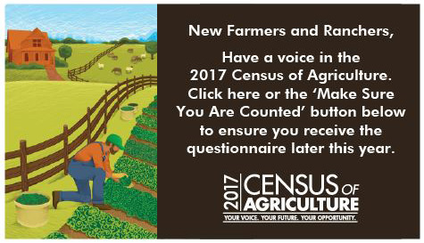 2017 Agricultural Census