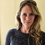 Carrie Sanneman : Associate Director