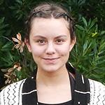 Josie Moberg : Urban Lands Outreach & Education Intern