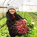 Catherine Nguyen : Mora Mora Farm