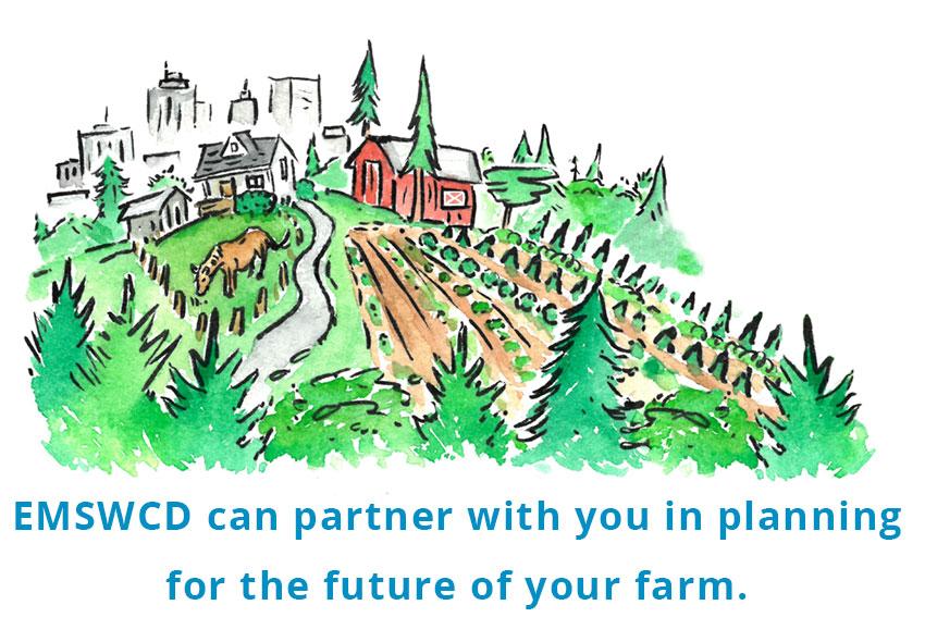 Working Farmland Protection Program