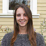 Brandi Boersma : Interim Urban Lands Outreach & Education Specialist