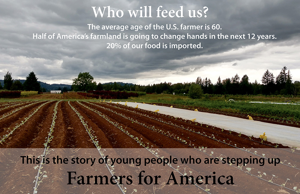 Farmers for America film