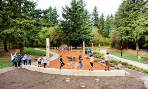 visit the Urban Access to Nature section