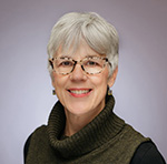 Nancy Hamilton : Executive Director