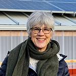 Nancy Hamilton : Executive Director
