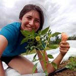 Michelle Week : x̌ast sq̓it farm