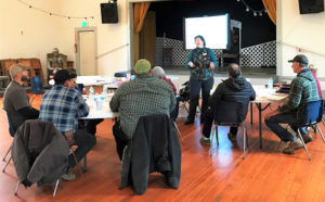 2018 Farm Succession Planning Workshop