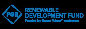 Renewable Development Fund
