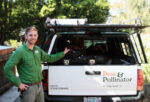 Owner / operator Keith Chaloux, Pest & Pollinator